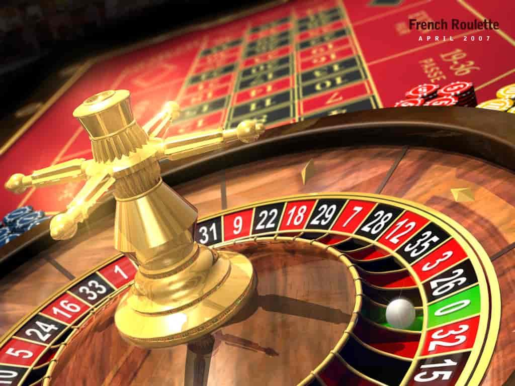 ルーレットはカジノの女王