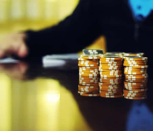 ボーナスがたくさんあるオンラインカジノ